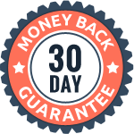 30 Days Refund