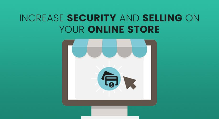 online store security