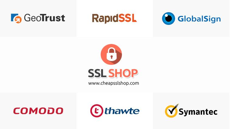 types of ssl certificate