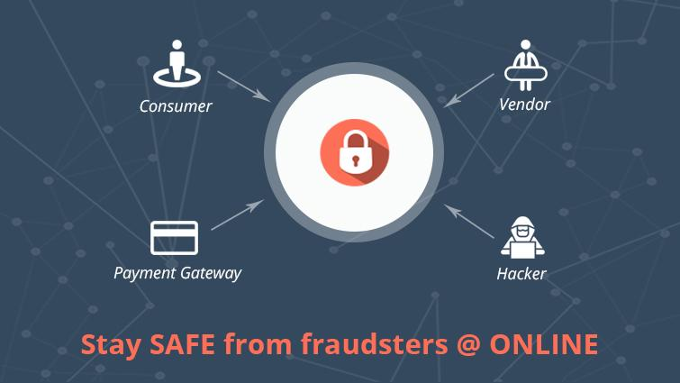 safe payment with ecommerce