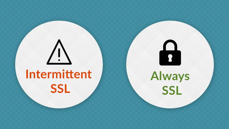 always-on-ssl