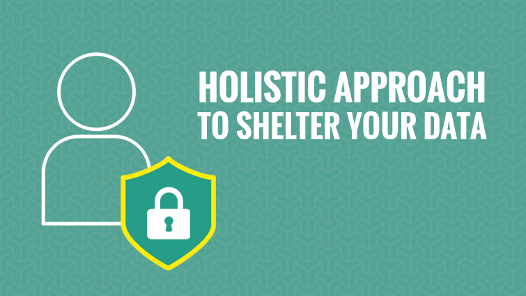 holistic approach to data protection