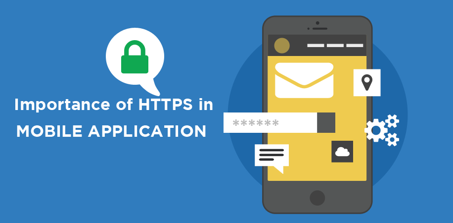 Mobile Application Security with HTTPS