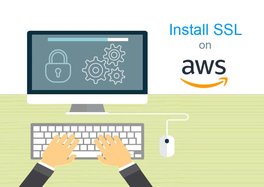 Install SSL on Amazon Web Services
