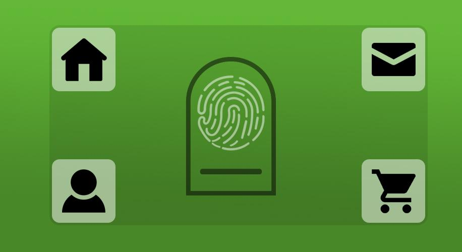 deploy Biometric Authentication