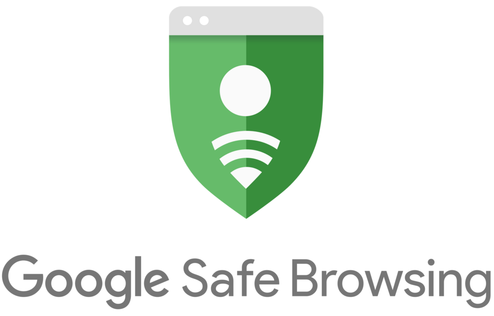 consult the google safe browsing transparency report