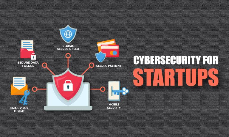 cybersecurity for startups