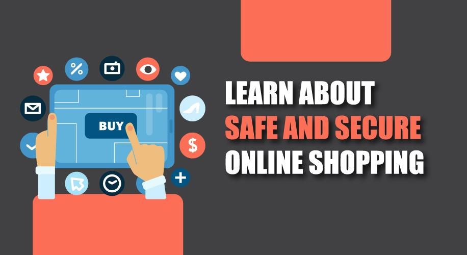 safe and secure online shopping