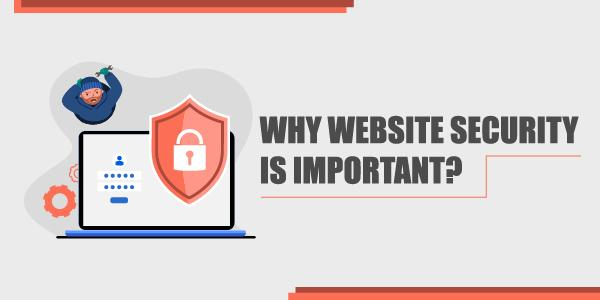 why website security is important